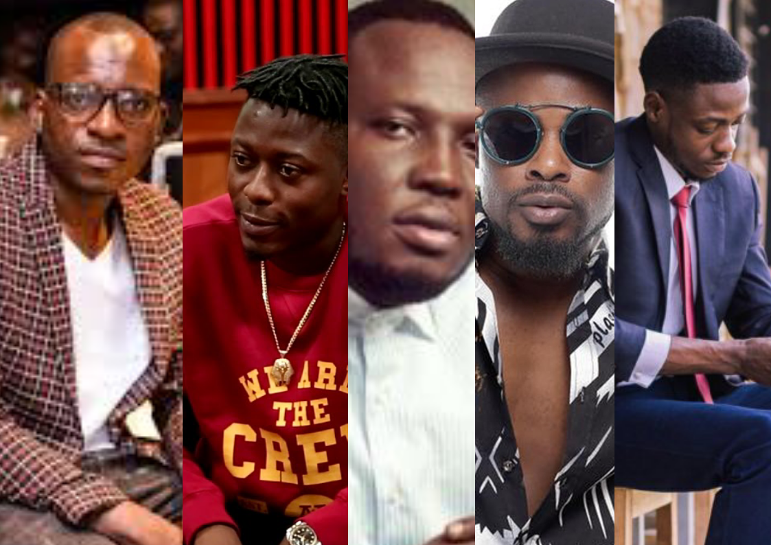 5 Sound Engineers Putting Ghana On The Map