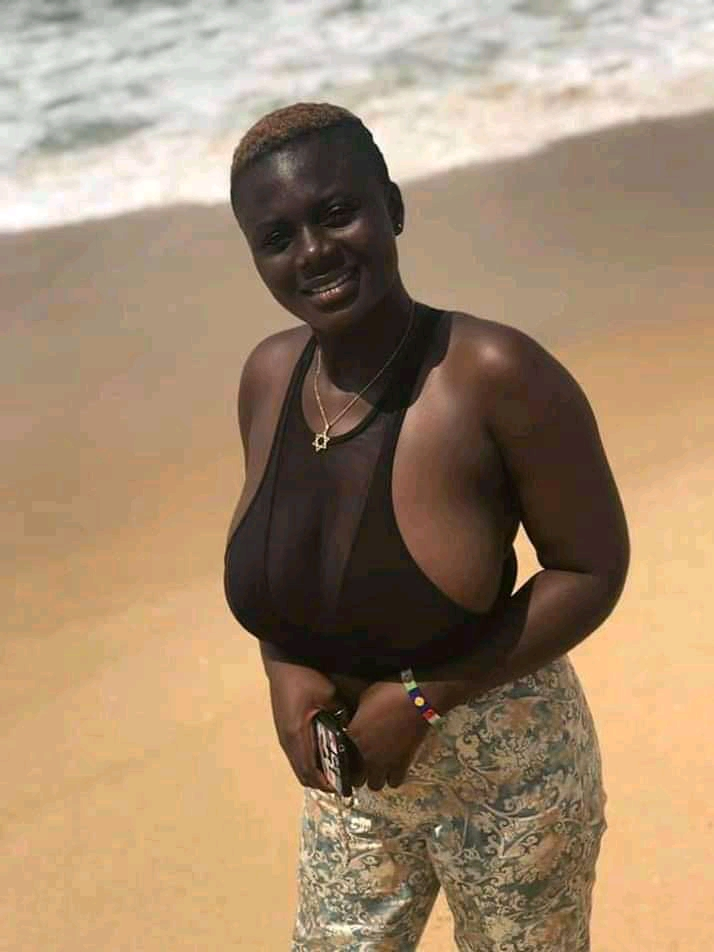 5 Pictures From No Bra Day That Is Trending On Social Media