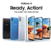 REASONS WHY YOU SHOULD USE SAMSUNG A SERIES