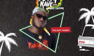 Talat Yarky,Kidi,Joey B and Others Set To Perform At Detty Rave Legon