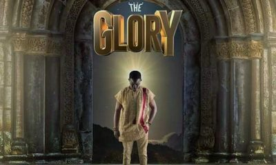 SOUNDCLOUD: Stream Scott Evans's Glory Album