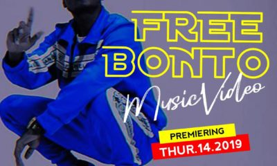AMOAKO BELO SET TO DROP VISUALS TO HIS SONG- FREE BONTO
