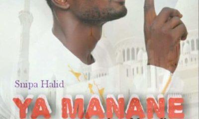 Snipa Halid - Ya Manane