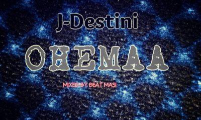 (Wool Empire) J - Destini - Ohemaa