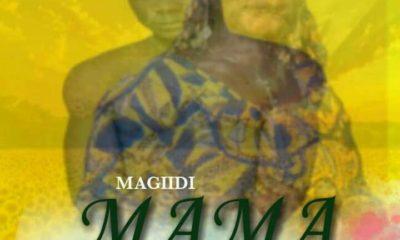 (Wool Empire) Magiidi - Mama