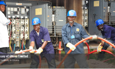 ECG TO BUY LOCALLY PRODUCED CABLES