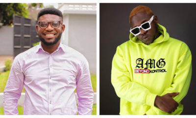 Medikal Must Man Up and Take Responsibility- Nana Kwame Gyan.
