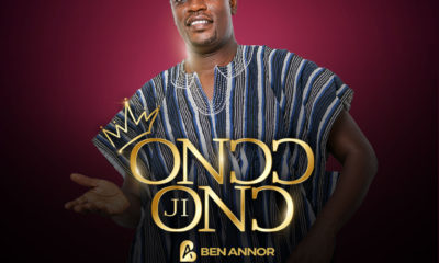 #New Audio-Stream On Spotify: Onoo Ji Ono- Ben Annor.