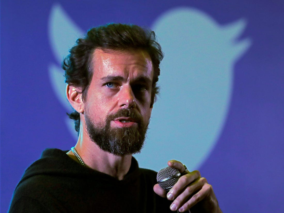 Twitter CEO Jack Dorsey wants to help Donald Trump to pay its citizens $1200.