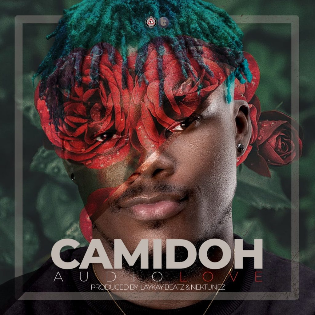 """Camidoh's New Single Titled """"Audio Love"""" Carries The Key To Keeping Up With Loved Ones."""