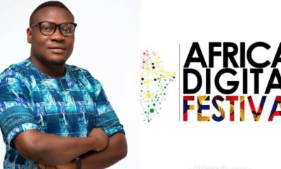 Jonilar Appointed as Head Of Relations Africa Digital Festival.