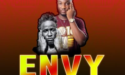 J. Destini ft. LD - Envy (Mixed by Beat Masi)