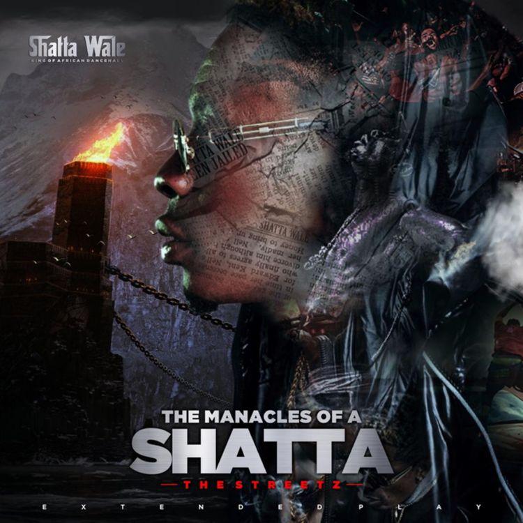 Manacles of Shatta: Stream Full Album