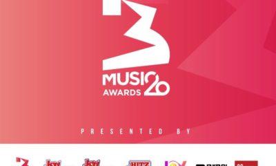 #3MusicAwards20: Full List of Winners of 3Music Awards.