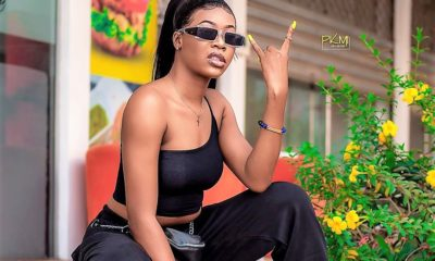 Point Of Correction:Freda Rhymz Fires Her Colleagues In Her New Single.