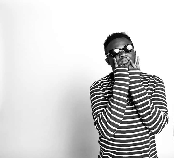 Kobby Salm Releases Breathaking Visuals For 'Gye Y3n So'