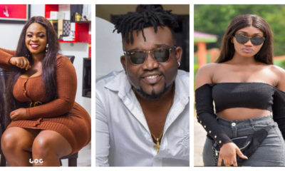Bullet Accommodated Wendy Shay When Her Uncle Sacked Her-EMMA AFRIFA.