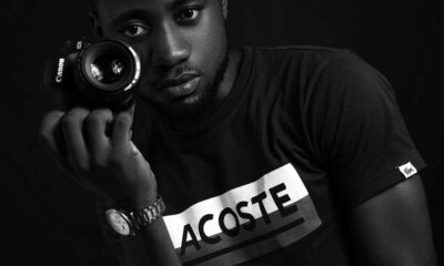 "Meet ""Mcphil"",Ghanaian Model's Most Loved Photographer."