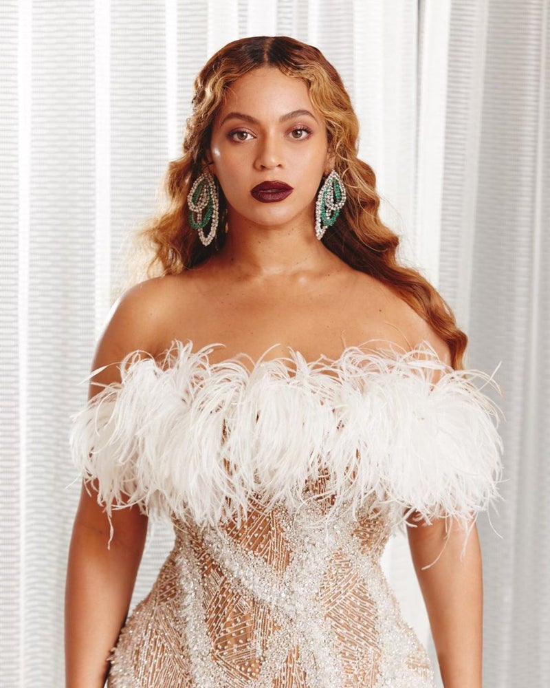 Beyonce Donates $1 Million To Help Black-Owned Small Businesses