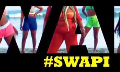 "Queen Haizel, the ""Dancehall SheBoss"" has finally released the official video of her mind-blowing single dubbed 'Swapi'."