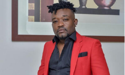 The boss of Rufftown Records, Ricky Nana Agyeman aka Bullet has hinted on relocating his record label to Nigeria.