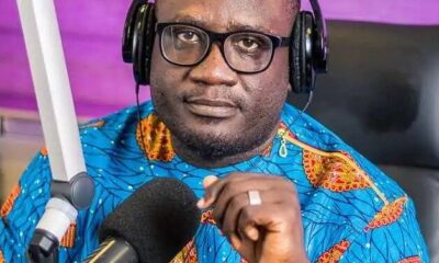 CD Sales Is Outmoded And Can Not Be Revived – Kojo Preko Dankwa replies Socrates & Kwesi Ernest