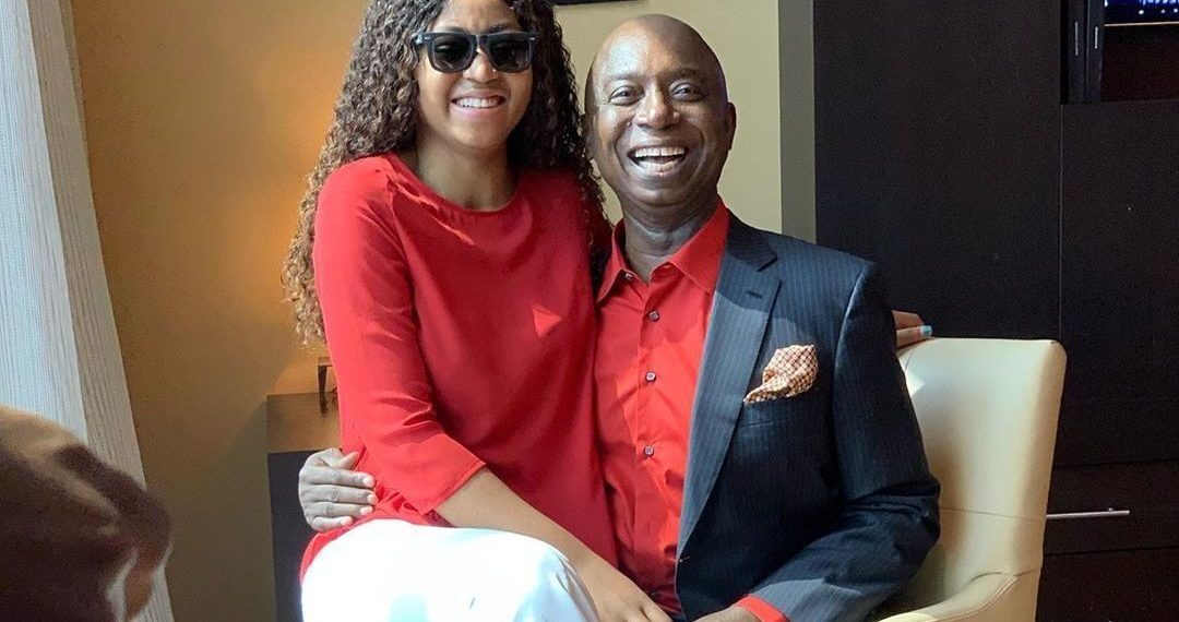 #Rumour?Regina Daniels And Billionaire Husband Have Unfollowed Each Other On IG