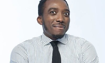Nigerian Comedian Bovi Returns With Season 2 of Comedy Series 'Banana Republic'