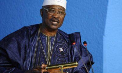 Mali's ex-President Amadou Toumani Toure dies aged 72