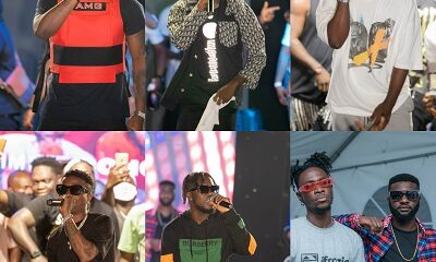 MaskedOn: A MIMLIFE Concert That Lifted The Spirit Of Tema. [Pictures]